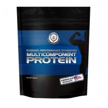 Multicomponent Protein RPS Nutrition