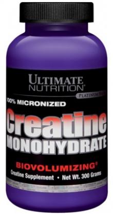 Ultimate Micronized Creatine Monohydrate