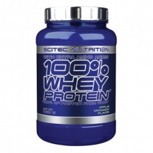 Whey Protein от Scitec Nutrition