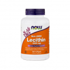 Lecithin 1200 mg NOW