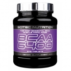 BCAA 6400 от Scitec Nutrition