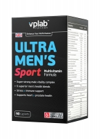 Ultra Men's Sport Multivitamin Formula