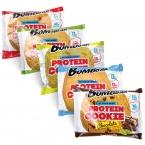 Протеиновое печенье Bombbar