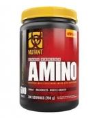 Mutant Amino 600 таб.