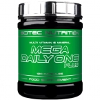 Mega Daily One plus Scitec Nutrition (120 капс)