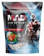 MAD God Of Whey 1000 гр.