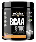 Maxler USA BCAA 8400 180 таблеток