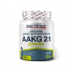 Be First AAKG 2:1 Powder 200 гр
