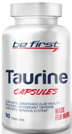 Taurine capsules 90 капсул