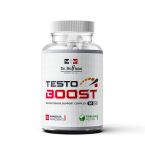 Dr. Hoffman Testo Boost 90 капсул