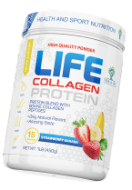 Tree of Life Collagen Protein 450g