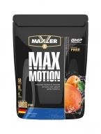 Max Motion от Maxler