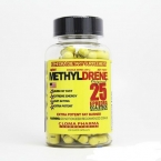 Cloma Pharma Methyldren Elite Yellow