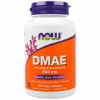 DMAE 250 mg (NOW) 100 капс