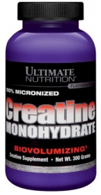 Ultimate Micronized Creatine Monohydrate